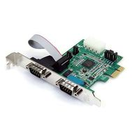 Startech.com - Pcie Serial Adapter Card