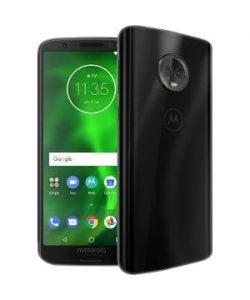 Motorola Moto G⁶ 32 GB Smartphone11