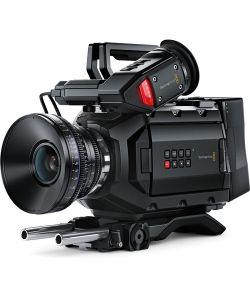 Digital Cinema Camera BMD-CINEURSAM46K/EF