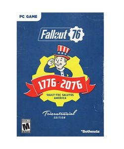 Fallout 76 Deluxe ED PC