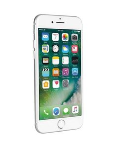 Apple iPhone 7 256GB - White/Silver - AT&T - A