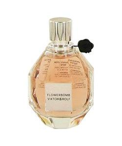 Flowerbomb Perfume 3.4 oz Eau De Parfum Spray (Tester)