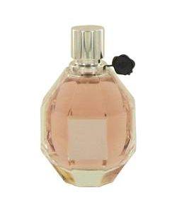 Flowerbomb Perfume 3.4 oz Eau De Parfum Spray (unboxed)