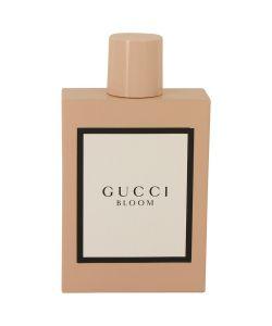 Gucci Bloom Perfume 3.3 oz Eau De Parfum Spray (unboxed)