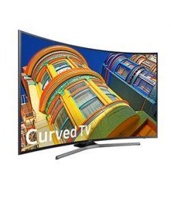 "Samsung Electronics Refurb - Rebox 55"" Curved 4k Tv Gr A"