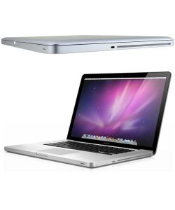 "Apple MacBook Pro Core i7-2720QM Quad-Core 2.2GHz 8GB 750GB DVD±RW Radeon HD6750M 15.4"" AirPort OSX w/Cam (Early 2011)-B"