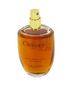 Obsession 3.4 oz Eau De Parfum Spray (Tester)