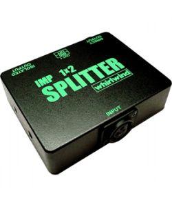 Whirlwind SP1X2 Audio Splitter WW-SP1X2