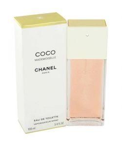 Coco Mademoiselle 3.4 oz Eau De Toilette Spray