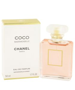 Coco Mademoiselle 1.7 oz Eau De Parfum Spray