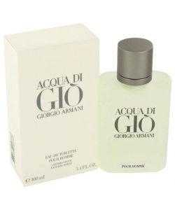 Acqua Di Gio Cologne 3.3 oz Eau De Toilette Spray