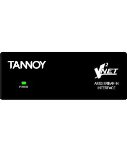 Tannoy VNET ETHERNET INTERFACE