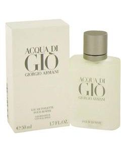 Acqua Di Gio 1.7 oz Eau De Toilette Spray
