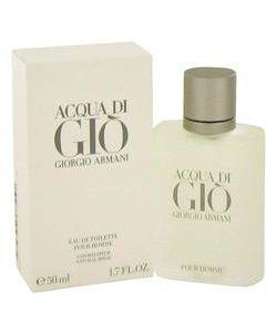 Acqua Di Gio 1.7 oz Eau De Toilette Spray