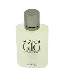 Acqua Di Gio Cologne 3.3 oz Eau De Toilette Spray (Tester)
