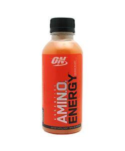AMINO ENERGY RTD