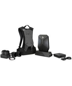 HP Z VR G1 Backpack Workstation - 1 x Intel Core i7