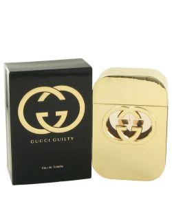 Gucci Guilty, 2.5 oz Eau De Toilette Spray