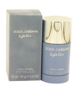 Light Blue Cologne, 2.4 oz Deodorant Stick