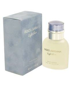 Light Blue Cologne, 1.3 oz Eau De Toilette Spray