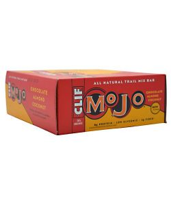 MOJO,  ALL NATURAL TRAIL MIX BAR