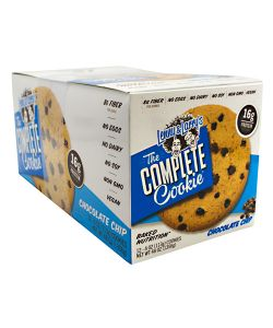 LENNY & LARRY'S ALL-NATURAL COMPLETE COOKIE