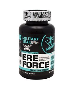 MILITARY TRAIL PREMIUM SUPPLEMENTS EREFORCE