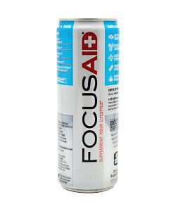 FOCUSAID by LIFEAID BEVERAGE COMPANY, 12ea per Box