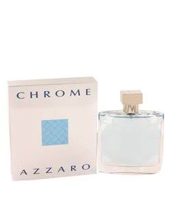 Chrome Cologne 3.4 oz Eau De Toilette Spray