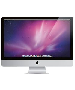 "Reconditioned-Apple iMac 27"" Core i7-2600 Quad-Core 3.4GHz All-in-One Computer"