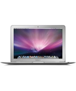 Apple MacBook Air Core i5-3317U Dual-Core - Used