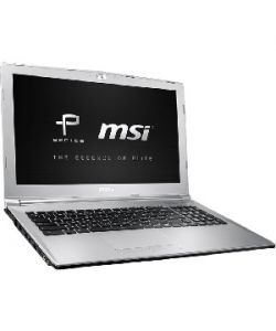 """MSI Systems - 15.6"""" Pl62 7rc-0931"""