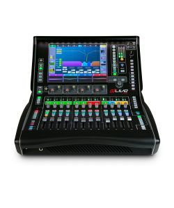 Allen & Heath AH-DLIVE-DLC15,