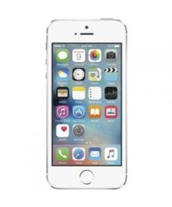 e-Replacements - Refurb Iphone 5s Att Slvr