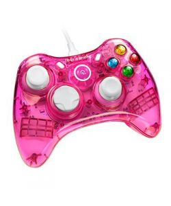 Rock Candy Gaming Pad