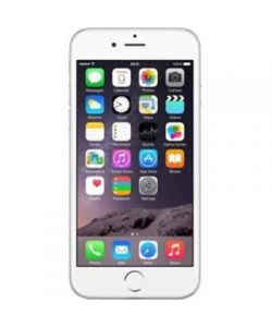 e-Replacements - Refurb Iphone 6 Veriz Slvr