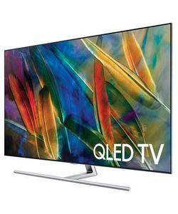 """Samsung Q8C QN65Q7FAMF 65"""" 2160p LED-LCD TV"""