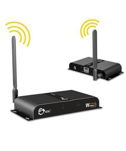 SIIG Wireless 1080P HDMI Video Kit - Mid-Range