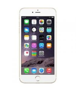 e-Replacements - Refurb Iphone 6 Att Gold