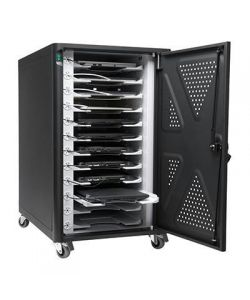 Kensington AC12 Security Charging Cabinet