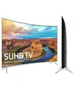 "Samsung 8500 UN55KS8500F 55"" 2160p Curved Screen LED-LCD TV"