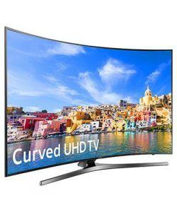 "Samsung 7500 UN65KU7500F 65"" 2160p Curved Screen LED-LCD TV"