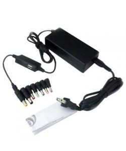 e-Replacements - 90w Universal Adapter With Usb