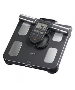 Omron Body Mass Index Scale