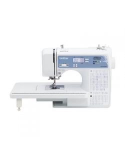 Project Runway MuVit Limited Edition Computerized Sewing Machine by Brother IND.