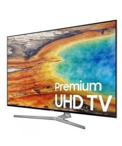 "Samsung 9000 UN55MU9000F 55"" 2160p LED-LCD TV"