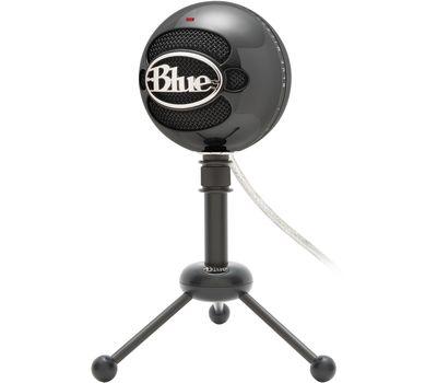 Blue Snowball USB Microphone - Gloss Black44