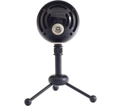 Blue Snowball USB Microphone - Gloss Black33