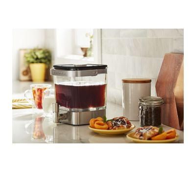 KitchenAid 38 oz Cold Brew Coffee Maker2