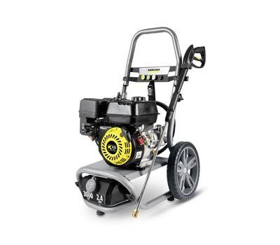 G 3000 XK Gas Pressure Washer